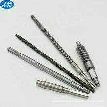 stepper motor lead screw&trapezoidal lead screw