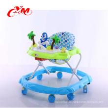 Prince William empfiehlt in hohem Grade gutes Babywalkerspielzeug / neues aufblasbares Lauflerngerät des Babys 2018 / bester Qualität Rundwandererbaby CER