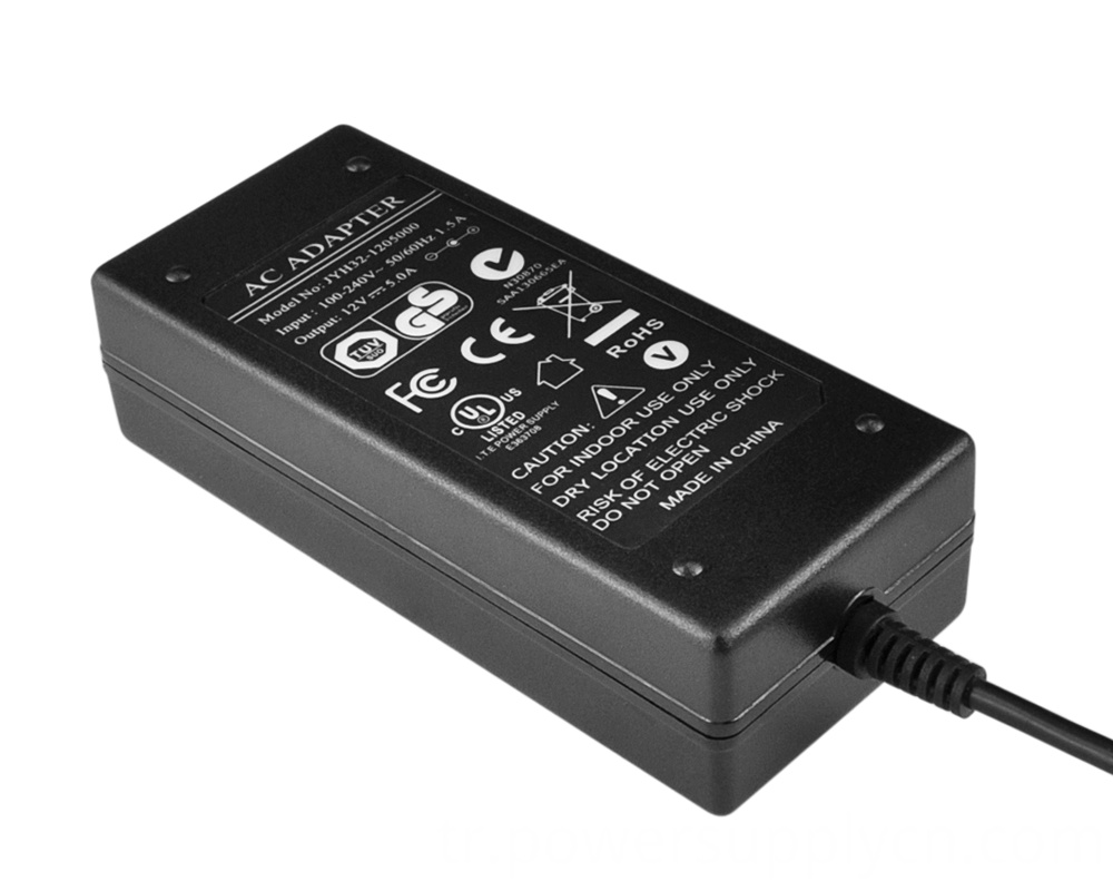 66W power adapter