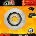 Тормозная система тормозного диска тормозная система хорошего качества
