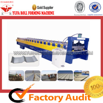 High-end Wall Side Sheet Making Machine