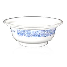 Meilleurs produits de vente Échantillon gratuit Fabrication Jetable bol de riz en plastique à emporter