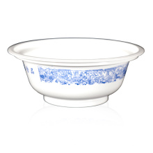 best selling products Free Sample manufacture Disposable plastic rice bowl takeaway