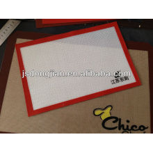 High quality fiberglass silicone baking mat