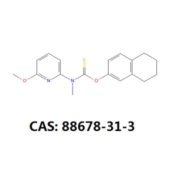 Liranafate api Liranafate intermediate CAS 88678-31-3