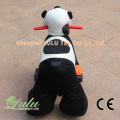 ride panda battery car