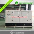 60HZ 65kva gerador com dossel silencioso 50KW Yangdong gerador de ruído preço