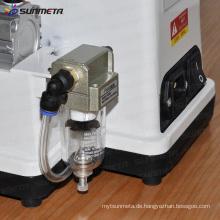 Niedrige Preisbecher-Hitzepressemaschine, pneumatische Becherdruckmaschine mit CER-Bescheinigung