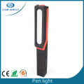 Factory Bulk Sale Best Aluminum Pocket Size 1*AA Battery Powered 1watt Cree led Pen Flashlight Torch
