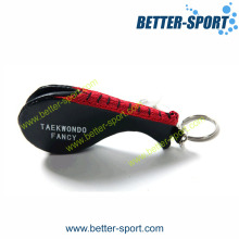 Taekwondo Key Chain/ Taekwondo Key Ring