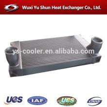 Intercooler aluminium hino
