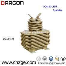 Transformador de corrente ZGZB8-35 CT PT