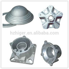 aluminium sand casting products/casting aluminum injection