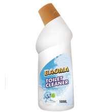 Baoma 500ml Good Quality Toilet Cleaner