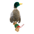 Chien Chew en peluche Simulé canard Pet Toy