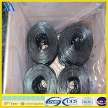 1.2mm Annealed Black Wire for Binding Wire Feature