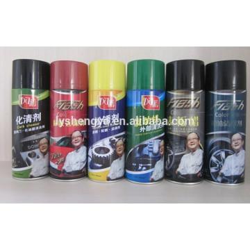 limpiador de la superficie del motor / producto de cuidado del coche de la fabricación de China