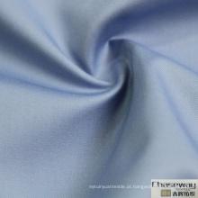 80s / 2 tecido tecido CVC 60/40 tecido de algodão / poliéster tecido de sarja