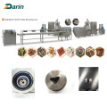 DARIN Dog Chewing Food Extruder Plant