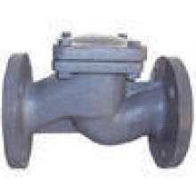 Cast iron check valve 6 inch china manufactures
