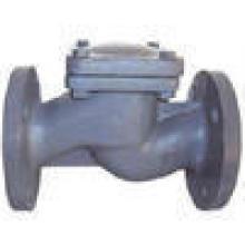 Чугунный обратный клапан 6 дюймов фарфора производит