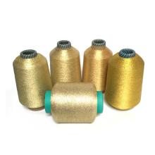 Hot 25u MS/MH type star bright lurex metallic yarn for decoration