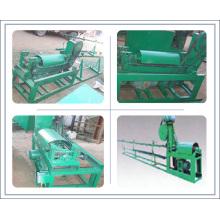 Heißer Verkaufs-automatische Stahldraht-Richtmaschine und Fabrik)
