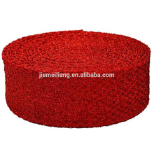 JML1313 2015 New arrival products raw material of sponge scourer for jacquard sponge
