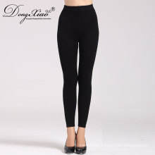 2017 Hot New Products Wholesale 100% Pure Cashmere Euro Classic Pants For Women