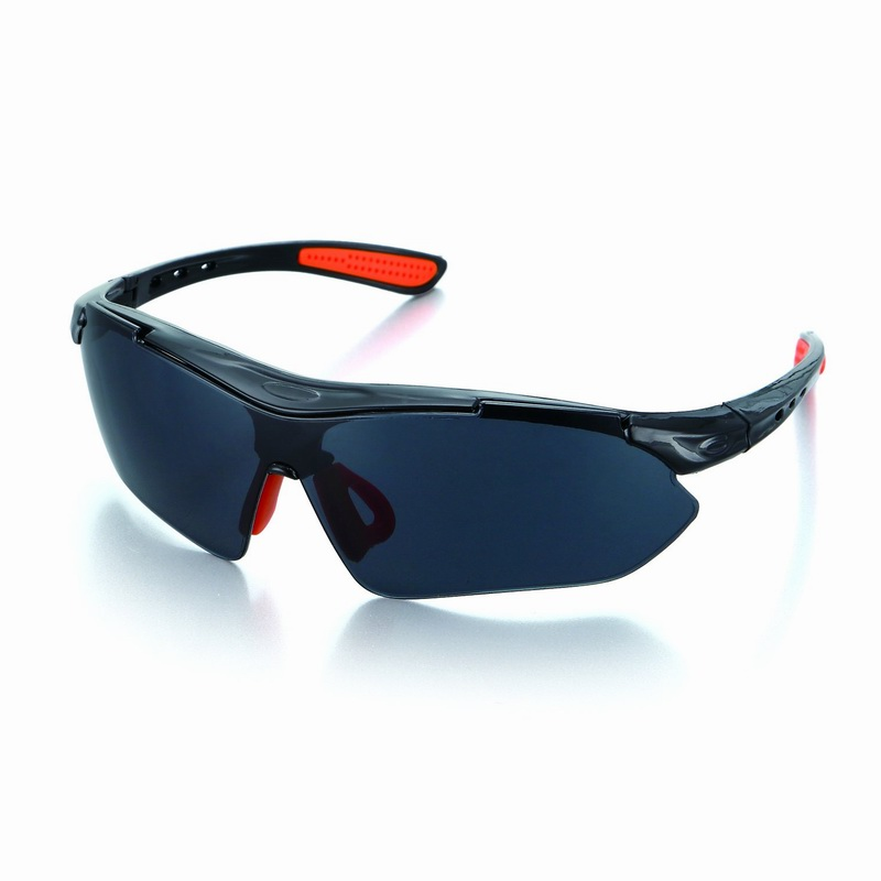 adjustable safety eyewear