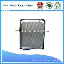 Vente en gros de pièces de rechange en Chine en Chine pour FOTON AUMAN Truck Radiator 1124113106001