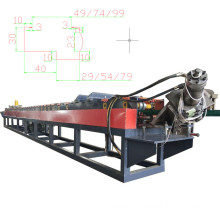 Door Frame Roof Sheet Cutting Machine