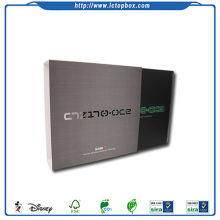 Printed packaging electronic rigid paper box