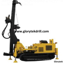 300m Crawler Water Well Drill Rig (S300)