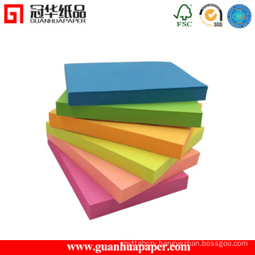 Sticky Notes Pad Self Adhesive Memo Pads Sticky Notes