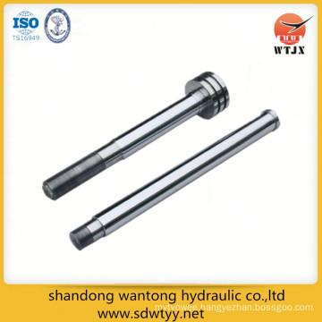 piston rod for hydraulic cylinder