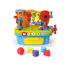 Дети Pretend играть Toy Boys DIY инструмент игрушки (H0895081)