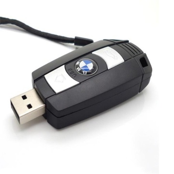 2018 New Car Key Model USB Flash Disk