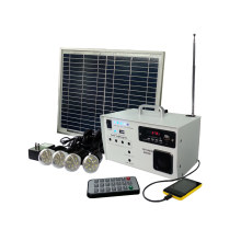Solar Energy Power System for home use
