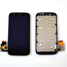 Écran LCD de montage en gros pour Motorola Moto G Xt1032 Xt1036 + Cadre