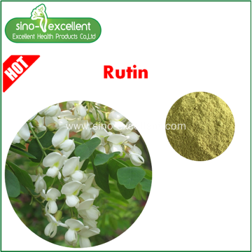 Sophora Japonica Extract Quercetin for Anti-Cancer