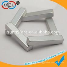 Permanent magnet material neodymium magnet
