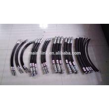 Wire Spiral Reinforced Hose