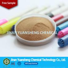 Mf Sodium Naphthalene Sulfonate Formaldeide per additivi del materiale di colorazione