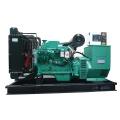 Industrial Diesel Genset Powered by WEICHAI
