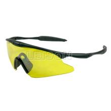 Тактические очки анти туман / анти-ультрафиолетового излучения