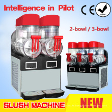 Machine commerciale Slush pour la restauration