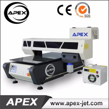 UV печатная машина