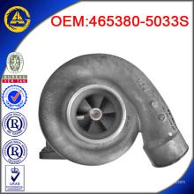 Vente chaude TV61O3 465380-5033 turbo pour mack