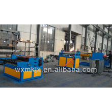 Automatic Slitting Machine/line / Cold roll forming machine